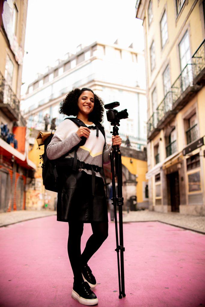 Lu Soares vídeo marketing